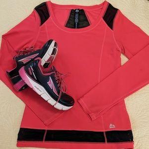 Runner Tee Active Long Sleeve